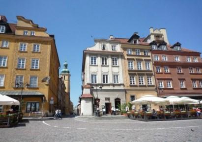 mieszkanie na sprzedaż - Warszawa, Śródmieście, Stare Miasto, pl. Zamkowy
